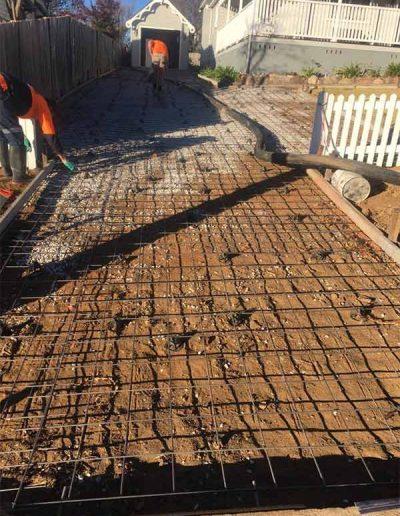 S&L Concrete Driveways 01